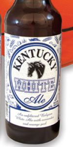 Kentucky White Ale