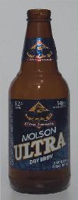 Molson Ultra