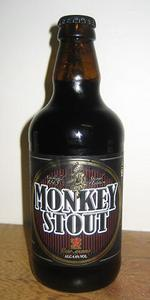Black Monkey Stout