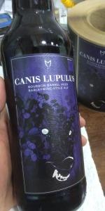 Canis Lupulus