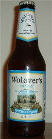 Wolaver's Witbier