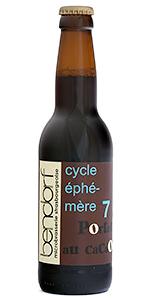 Cycle Éphémère 7 - Porter Au Cacao