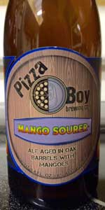 Mango Sourer