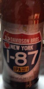 I-87 IPA