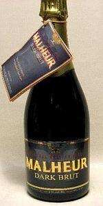 Malheur Brut Noir (Black Chocolate)