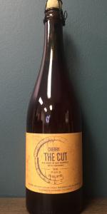 The Cut: Sour Balaton Cherry