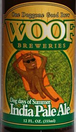 Dog Days Of Summer India Pale Ale