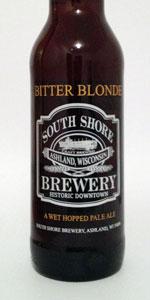 Bitter Blonde