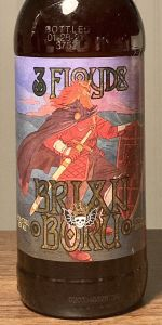 Brian Boru Old Irish Red