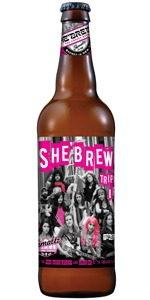 She'brew Triple IPA