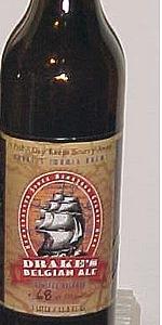 Drake's Belgian Ale