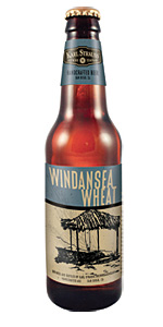 Windansea Wheat Hefeweizen
