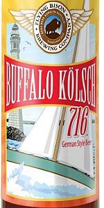 Buffalo Kolsch 716