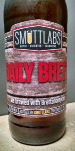 Smuttlabs Daily Brett