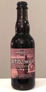 Petite Sour Raspberry