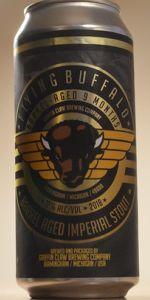 Flying Buffalo - Bourbon Barrel-Aged