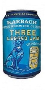 Three Legged Lab