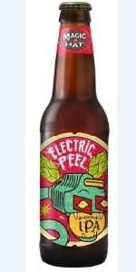 Electric Peel Grapefruit IPA