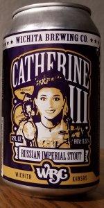 Catherine III