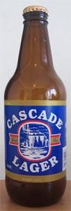 Cascade Lager