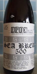 Sea Brew 500