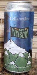 Mt. Nelson