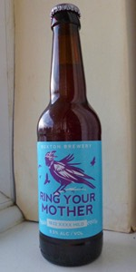 Ring Your Mother 1832 XXXX Mild