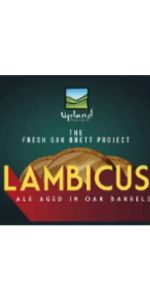 The Fresh Oak Brett Project: Lambicus