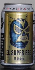 El Super Bee De Saison