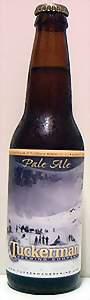 Tuckerman's Pale Ale