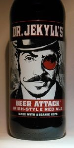 Beer Attack