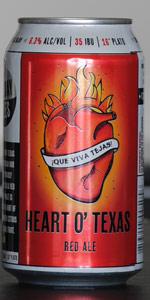 Heart O' Texas