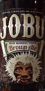 Jobu - Rum Barrel Aged
