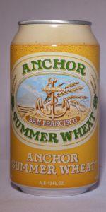 Anchor Summer Wheat