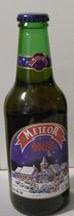 Bière De Noël De Meteor