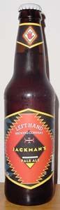 Jackman's American Pale Ale