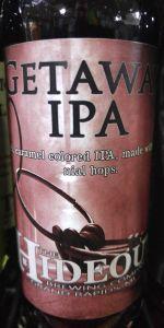 Getaway IPA