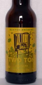 Two Ton IPA
