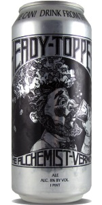 Heady-Topper beer