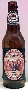 Gritty McDuff's Original Pub Style