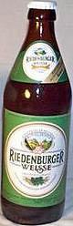 Riedenburger Weisse Premium