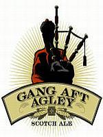 Gang Aft Agley (whiskey Barrel Aged)
