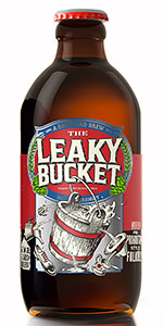 Backyard Brewery The Leaky Bucket