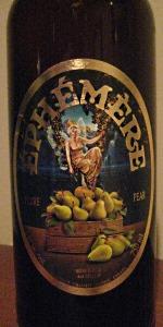 Éphémère (Pear)