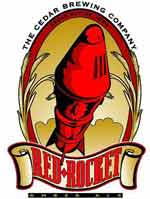 Red Rocket Amber Ale
