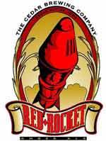 Red Rocket Amber Ale