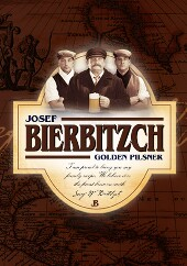 Josef Bierbitzch Golden Pilsner