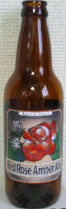Red Rose Amber Ale
