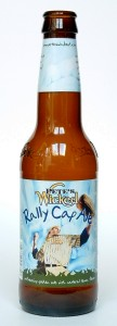 Pete's Wicked Rally Cap Ale