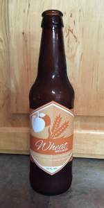 Wheat With Peaches